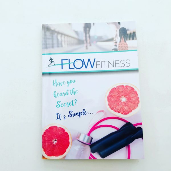Fitness Recipes and Nutrition Advice from Flow Fitness